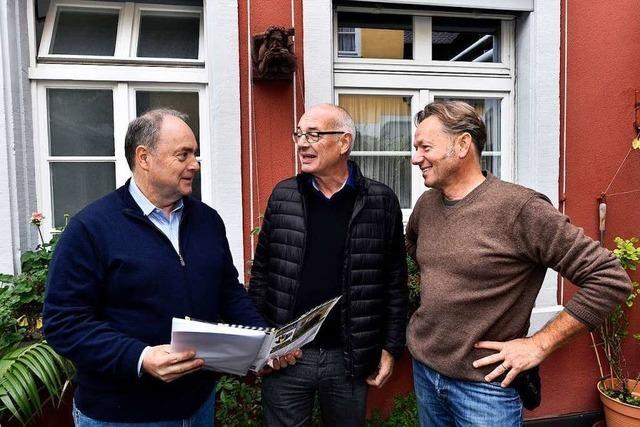 Zwei neue Träger übernehmen Jugendtreff und Stadtteiltreff in Freiburg-Brühl