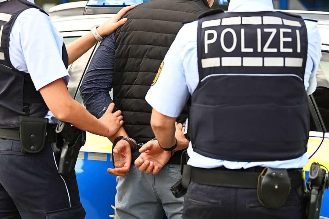 Gegen den Mann wurde eine Geldstrafe i...n kann, muss er nun 100 Tage in Haft.     Foto: Jonas Hirt