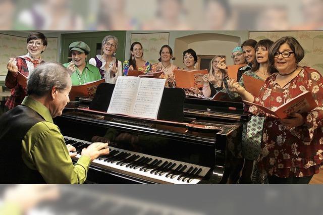 Hits aus Schweden, Humorvolles aus dem Schwarzwald