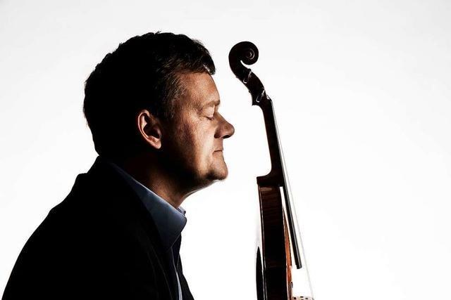 Frank Peter Zimmermanns und Martin Helmchens beglückender Beethoven