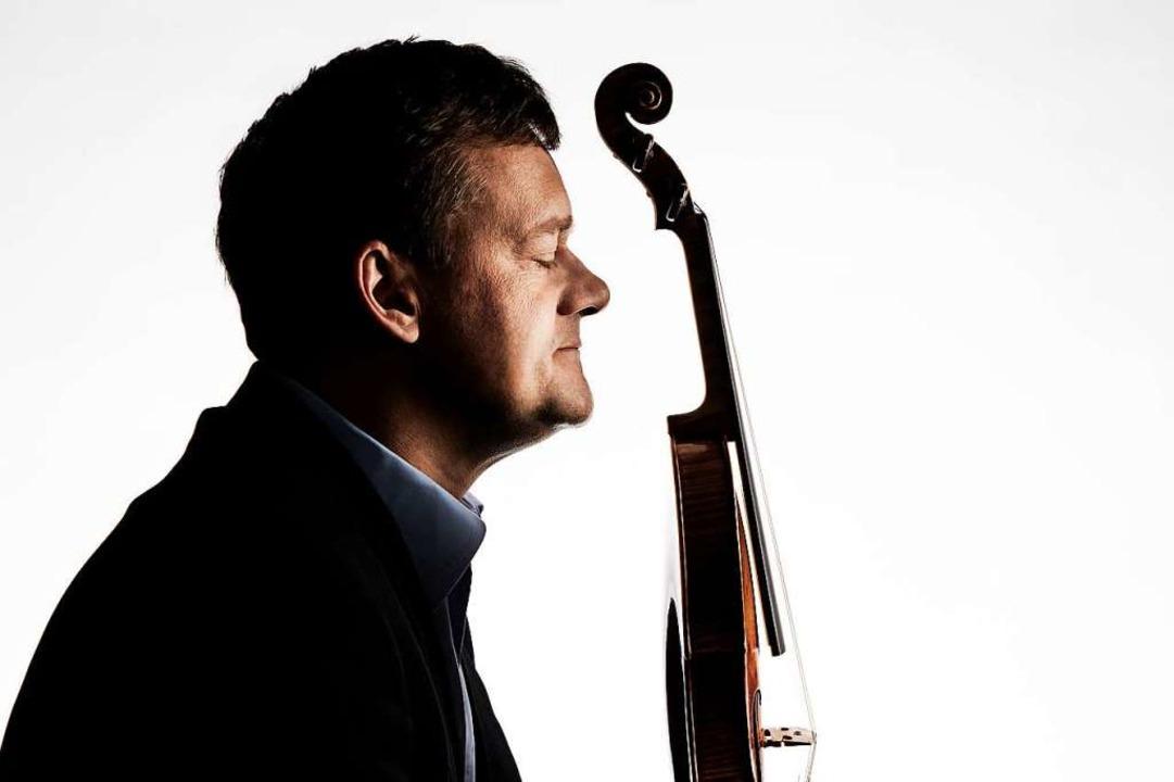 Frank Peter Zimmermann  | Foto: Harald Hoffmann¦hänssler CLASSIC