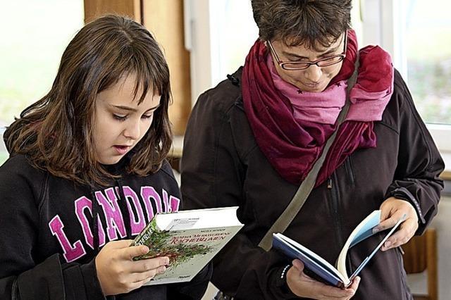 Lesen als gute Tradition