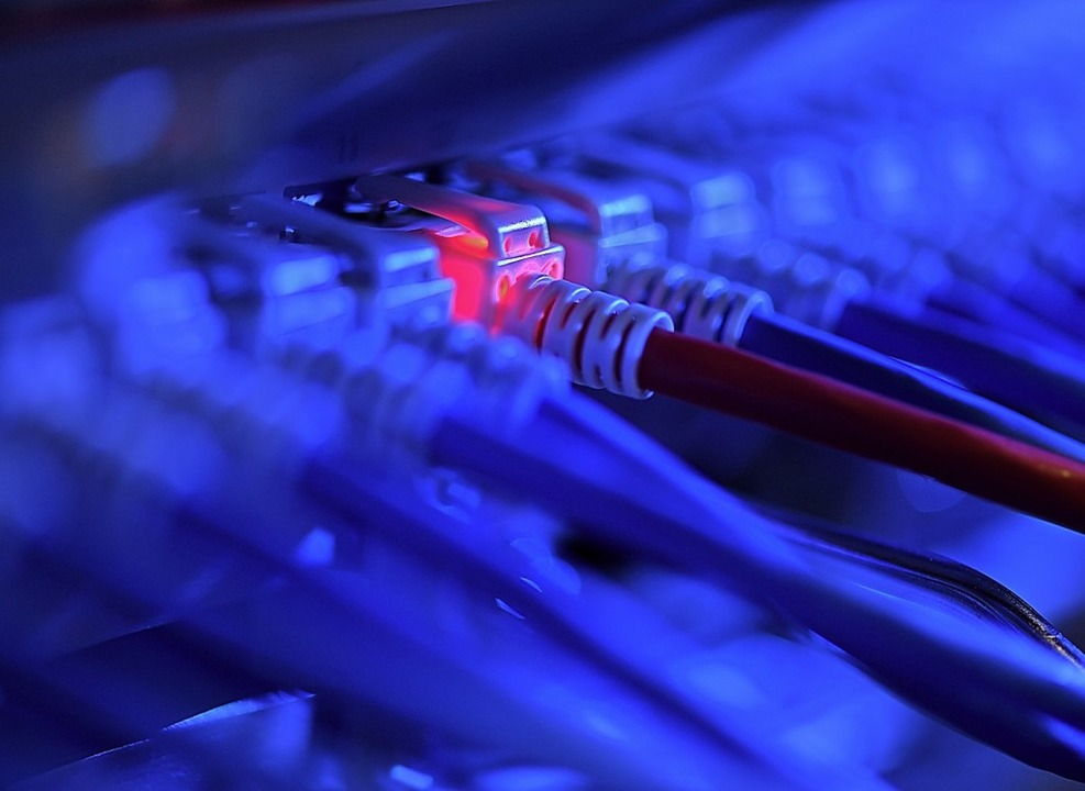 Mehr Veranstaltungen zur Digitalisierung plant Connect Dreiländereck.  | Foto: Felix Kästle