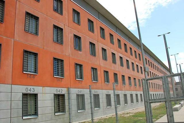 Mordfall Haid: Tatverdächtiger Anwalt tot in Zelle aufgefunden