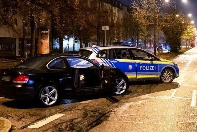 Haftbefehl wegen Mordes nach tödlichem Raserunfall in München