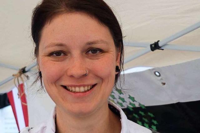 Sonja Summ ist nicht mehr Vorsitzende des Stadtjugendrings Lörrach