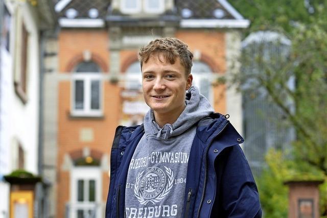 Film eines 19-jährigen Freiburgers über Hausbesetzungen wird zum vierten Mal ausgezeichnet