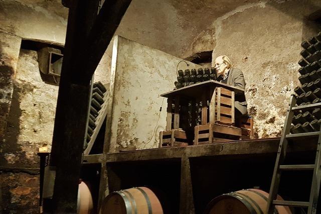 Der Wein und seine Wirkung