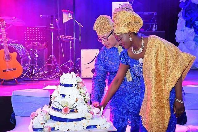 Wie ein Lahrer Paar eine exotische Hochzeitsreise gewonnen hat