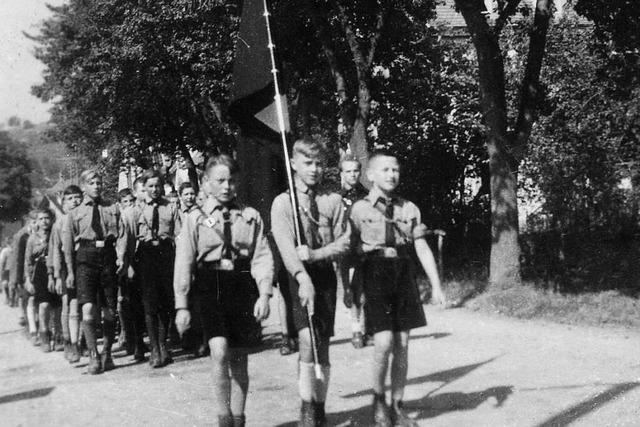 In Bötzingen regierten zur NS-Zeit Fanatismus und tödliche Gewalt