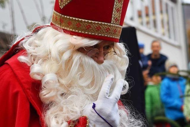 Was die Besucher bei den Weihnachtsmärkten in Grenzach-Wyhlen erwartet