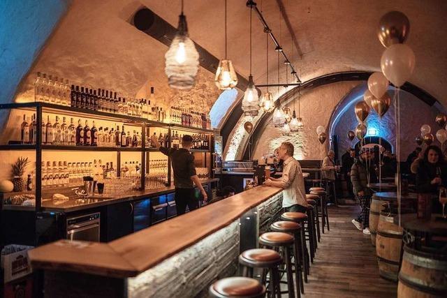 So sieht es im neuen Steakhouse Meat & Greet am Europaplatz aus