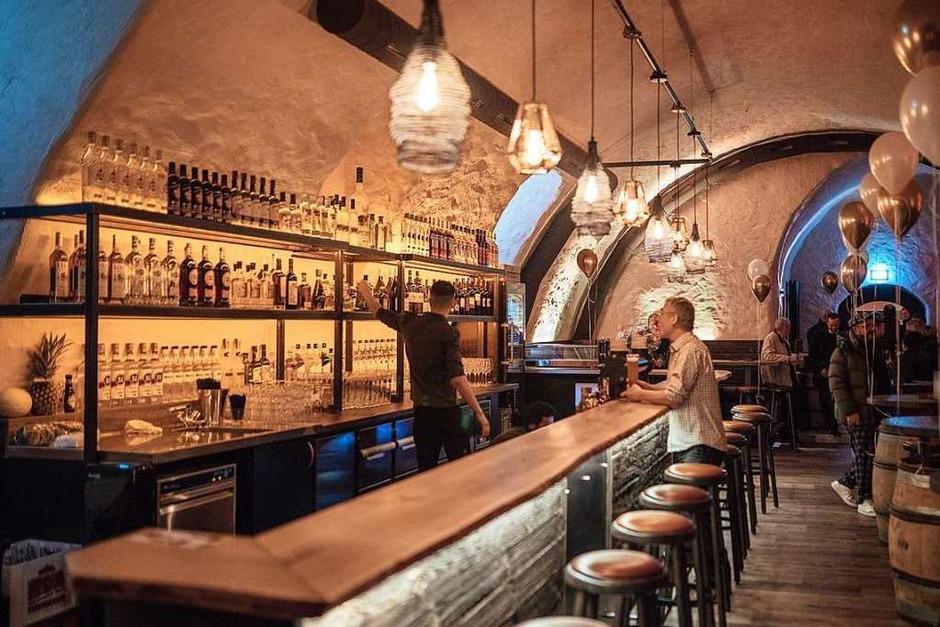 Im ehemaligen El Haso hat das Steakhouse Meat & Greet eröffnet. Nebenan hat sich das White Rabbit in eine Beer & Wine-Bar verwandelt. (Foto: Fabio Smitka)