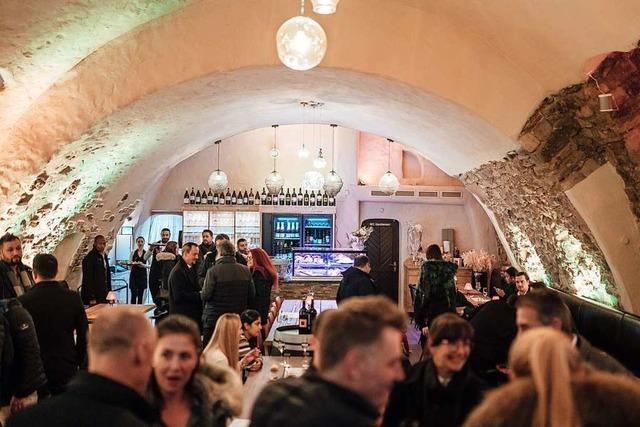 Das Steakhouse Meat & Greet eröffnet im ehemaligen El Haso am Europaplatz