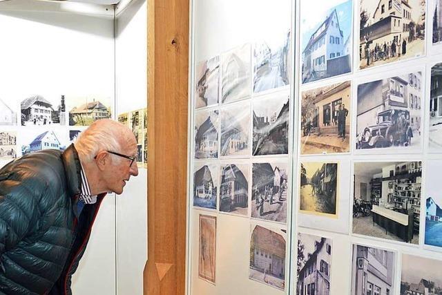 Foto-Sammlung dokumentiert, wie Kirchzarten vor Jahrzehnten aussah
