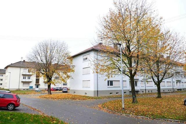 32 zusätzliche Wohnungen in Breisach