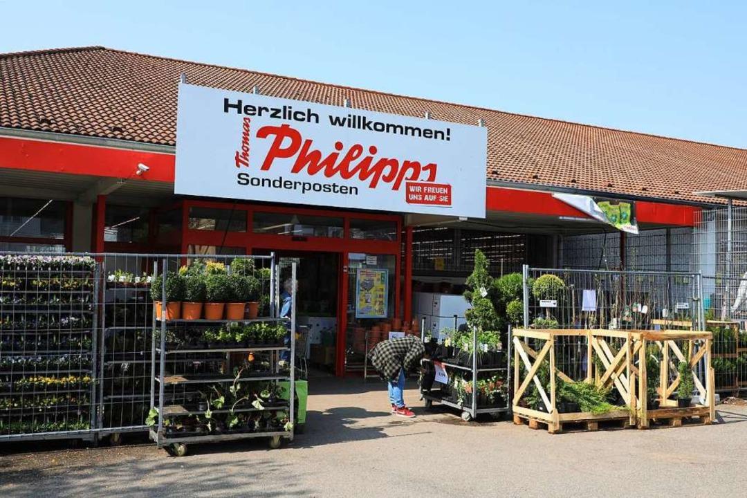 In Offenburg gibt es eine Thomas-Phili...n Lahr eröffnen wird, ist noch unklar.    Foto: Christoph Breithaupt