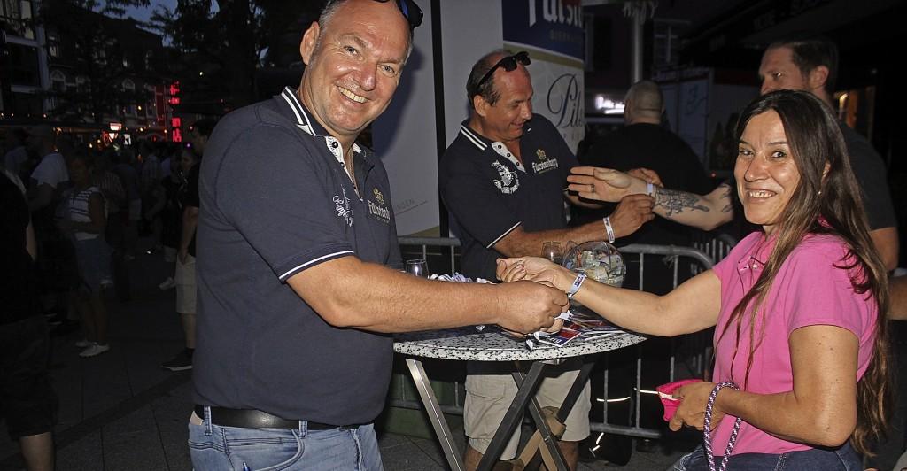 Fest der Feste ist der Renner - Rheinfelden - Badische Zeitung