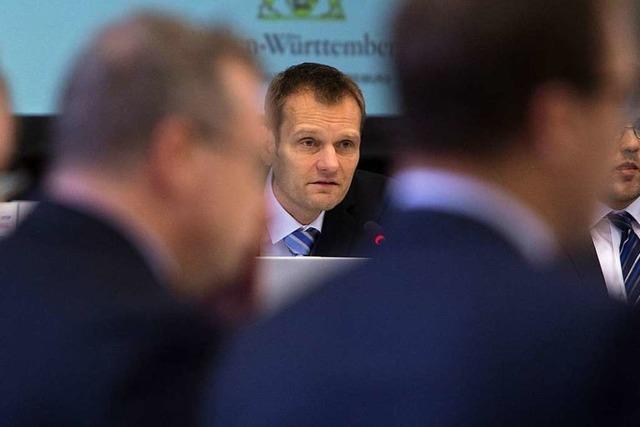 Erster Diskussionstag in Nimburg läuft harmonisch ab