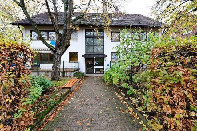 Schließt ein Pflegedienst in Freiburg, weil Personal fehlt?