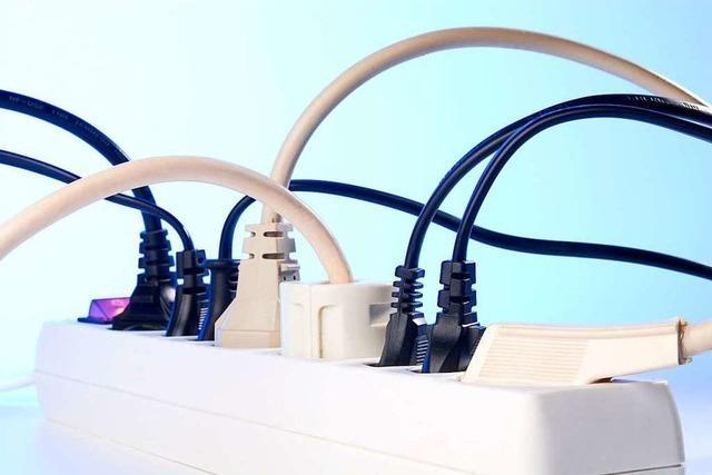 Strom wird bei mehreren Anbietern in Südbaden teurer
