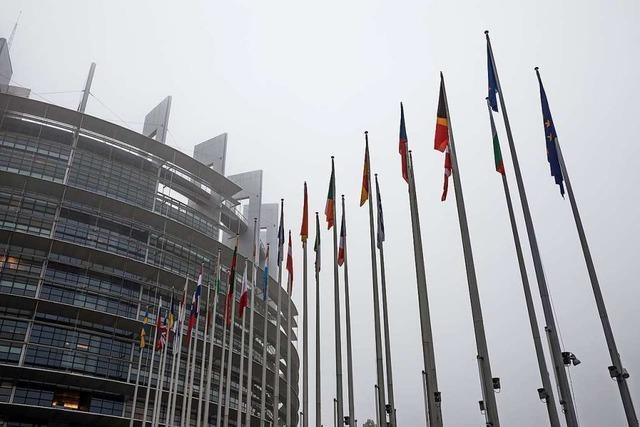 Neuer EU-Haushalt –viele Hindernisse, aber keine Blockade