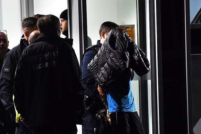 Tödliche Attacke auf von Weizsäcker: Angreifer wohl psychisch krank