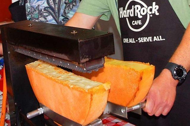 Waffeln und Raclette – eine Vorschau auf die Weihnachtsmärkte in den Ortsteilen
