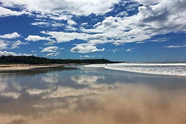 Costa Rica: Faszinosum zwischen Karibik und Pazifik