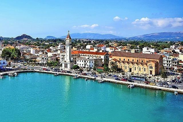 Klassische Stätten auf dem Peloponnes erleben