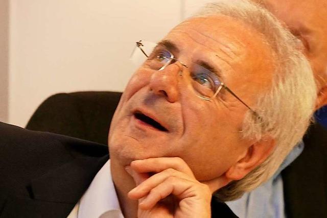 Schwarzwälder Verbandschef: