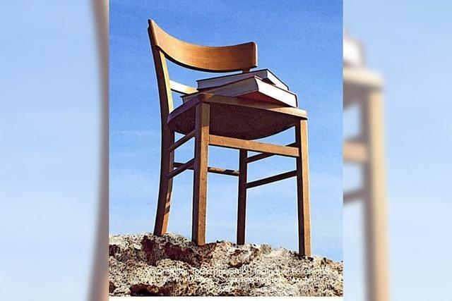 Zum 15. Mal findet in Todtnauberg das Literaturfestival