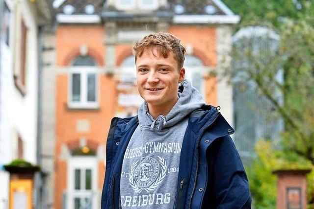 Film eines 19-jährigen Freiburgers über Hausbesetzungen zum vierten Mal ausgezeichnet