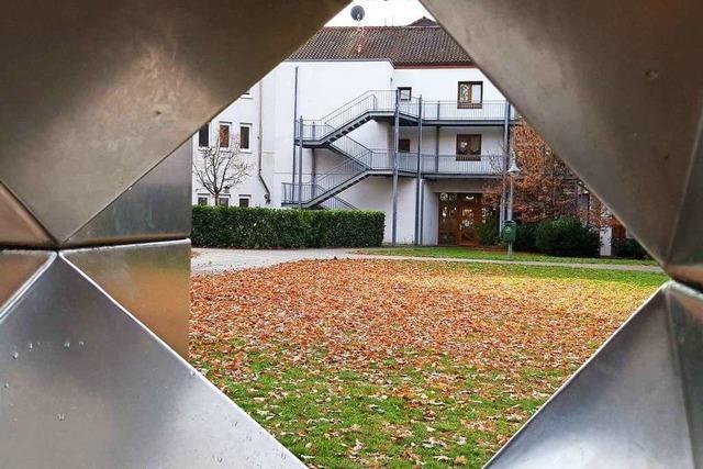 AWO will Emilienpark in Grenzach-Wyhlen kaufen
