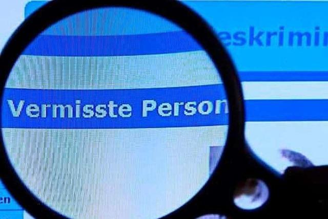 Lörracher Vermisstenfall zeigt die schöne Seite von Facebook