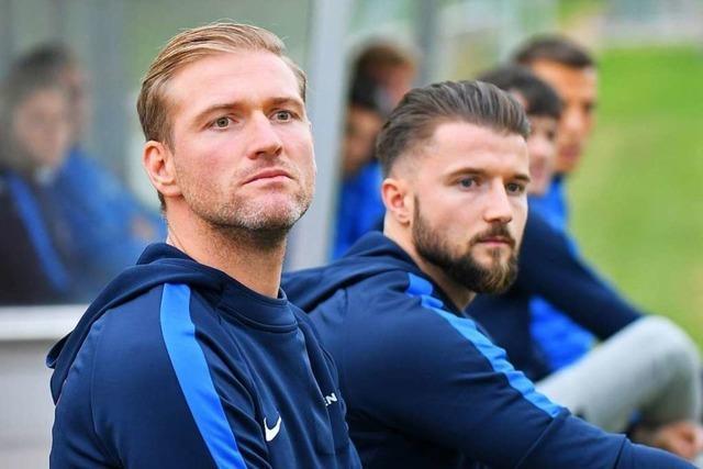 Frank Lengner wird neuer Trainer beim FC Denzlingen