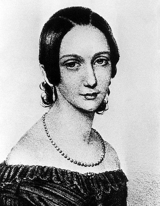 Clara Schumann   | Foto: dpa