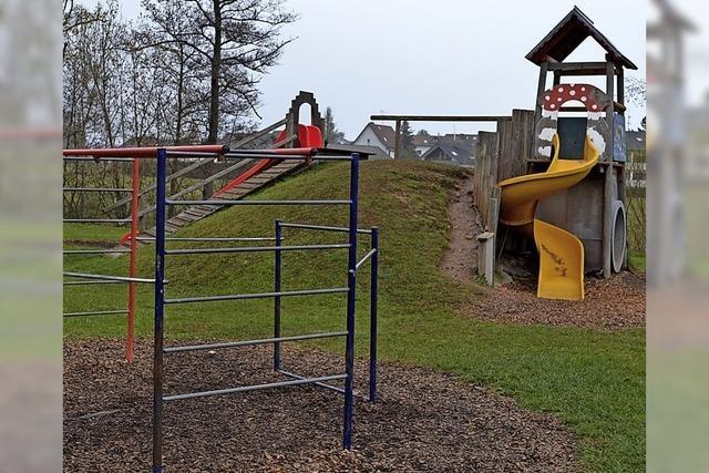 Elterninitiave will neuen Spielplatz