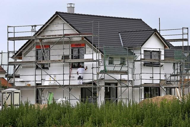Rat stimmt gegen Baugebiet