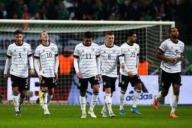 Prognosen zum deutschen Team: Unseriöse Erwartungen