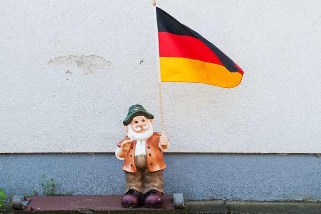 Südwest-CDU für Dauerbeflaggung an Schulen