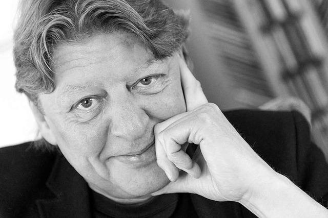 Fernseh-Kultfigur Walter Freiwald ist tot