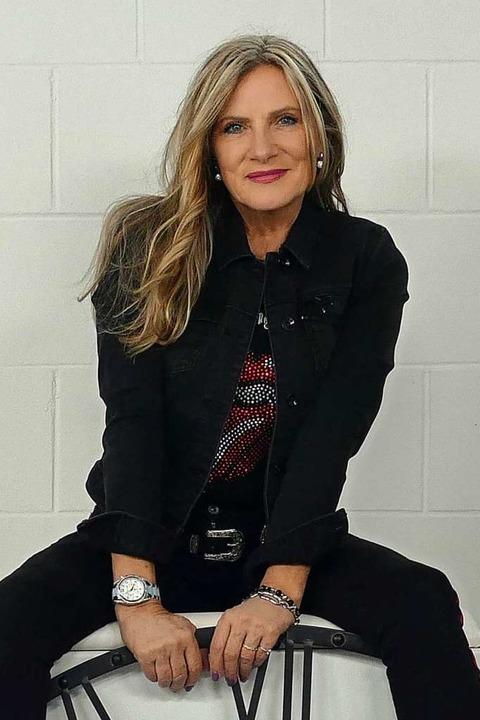 Jasmin Vetter will mit den Songs von A...que in Russland wieder Konzerte geben.  | Foto: Christina Rehm