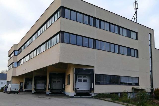 Oberbürgermeister sagt Mitarbeitern der OZ-Druck GmbH Unterstützung zu
