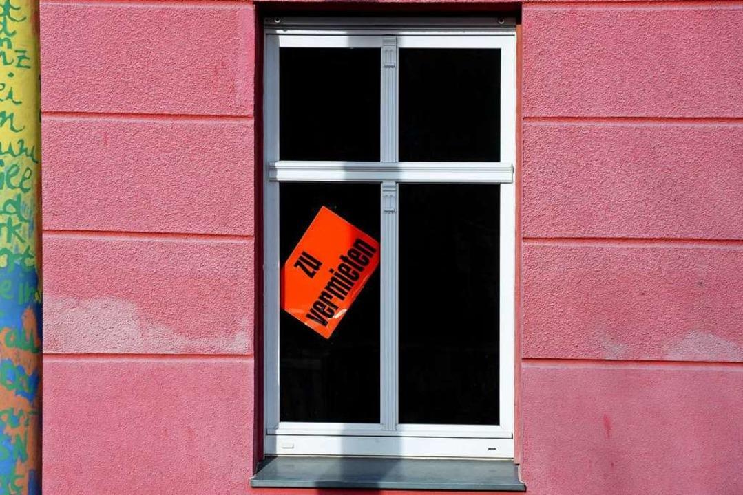 Ein Mietspiegel bildet das örtliche Mi...szustand einer Wohnung ab. Symbolbild.  | Foto: Ralf Hirschberger (dpa)