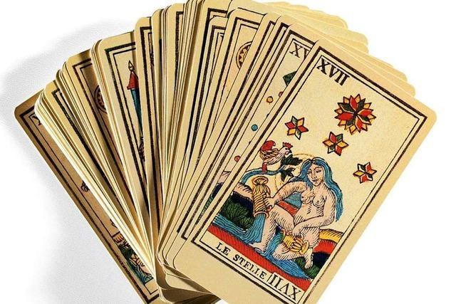 Tarotkartenleser dürfen auf Freiburgs Straßen nicht ohne Genehmigung auftreten