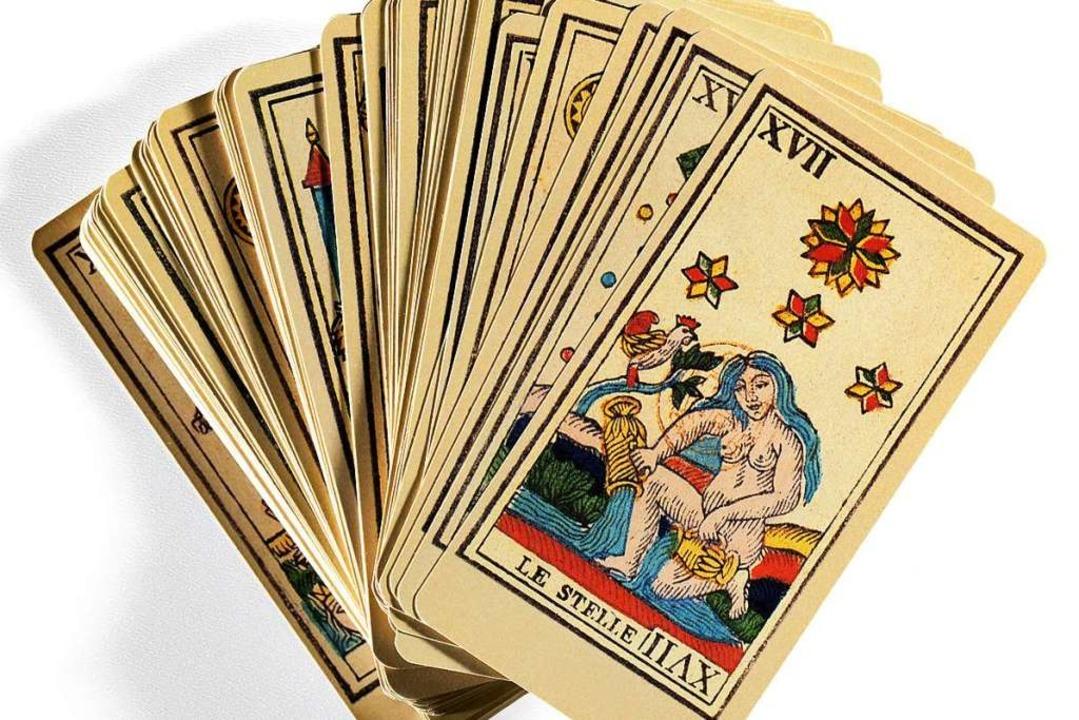 Tarotkarten  | Foto: photology1971 - Fotolia