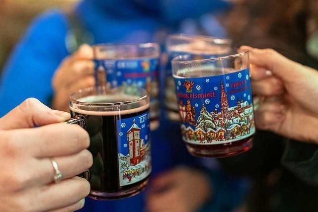 Warum Glühwein im Mittelalter als Allheilmittel galt