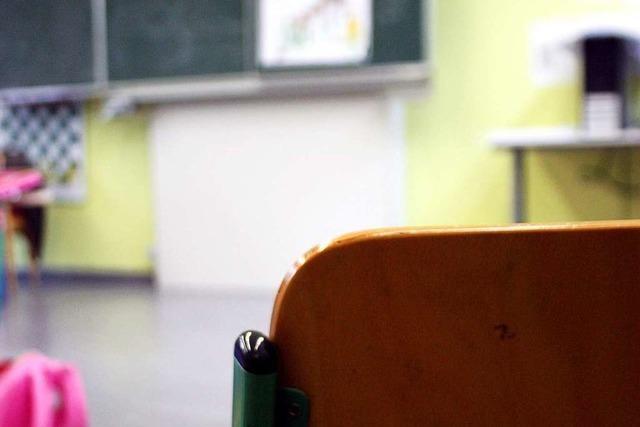 Der SAK Lörrach streitet sich mit dem Schulamt