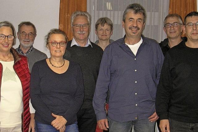 Wolterdingen will 2022 in Häppchen Geburtstag feiern